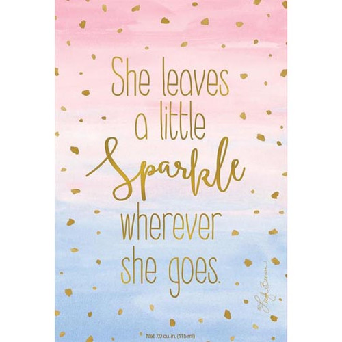 Willowbrook Fresh Scents Scented Sachet - Little Sparkle