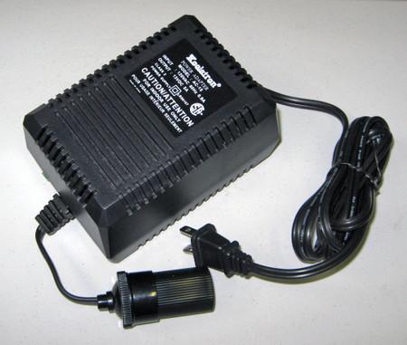 Koolatron Power Adapter 12 Volt Adapter Model Ac15 Car