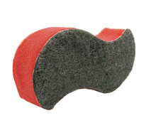 Steel Wool Glass Cleaning and Polishing Pad