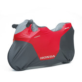 Genuine Honda CBR1000RR 2007 Indoor Cycle Cover Part 1: 08P34MEE800 (852579)