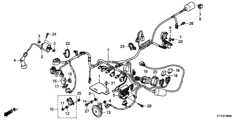 Revtech Engine Wiring Diagram