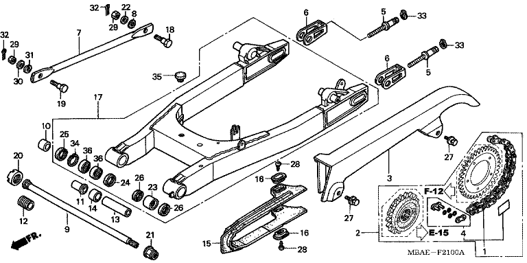 1986 honda gl1200 goldwing wiring diagram best place to findhonda shadow 750 2001parts diagram