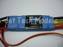 ELE E-Hobby-B-40A ESC with bec for aircraft & Heli
