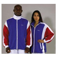 Team Jacket blue/red/white