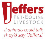 Jeffers Pet Logo