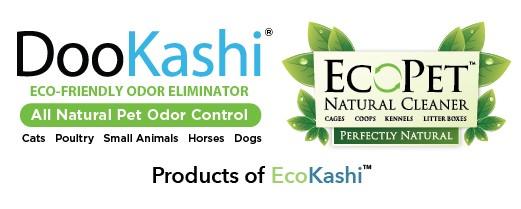 Products of EcoKashi