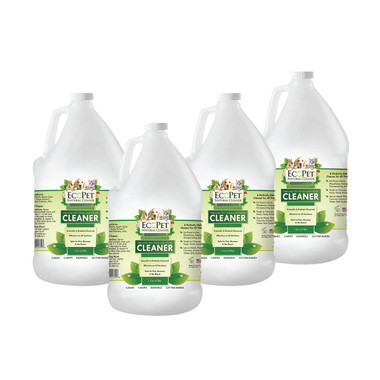 Looking For a Deal On A Lot of Cleaner? Buy 4: One Gallons  For the Price of 3! Choose from Pack of  Mint Scented or Unscented