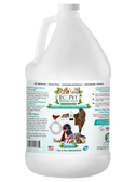 A Probiotic Powered Additive for All Pet Washables