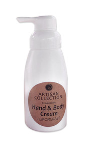 Hand and Body Cream