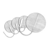 PALS Platinum Round Electrodes 50mm