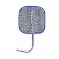 PALS Platinum Blue Square Electrodes 50x50mm