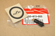 NOS Honda CB400 T CB650 CB750 CB900 CBX CM400 CX500 GL1100 Front Brake Lever Switch 35330-413-003