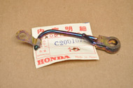 NOS Honda C200 CA200 CT200 Oil Pipe Line 15510-030-000