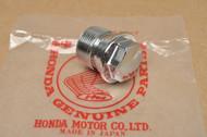 NOS Honda CB450 CB500 CB550 CB750 CR250 M MT250 XL250 XL350 Front Fork Top Bolt 90123-300-000