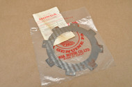 NOS Honda ATC70 C70 CT70 TRX70 QA50 Z50 Clutch Plate B 22321-041-000