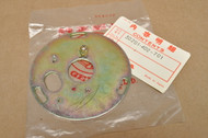 NOS Honda 1980 CM200 T Twin Star Points Breaker Base Plate 30201-402-701