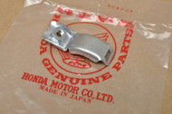 NOS Honda CL90 SL90 Exhaust Muffler Heat Shield Protector Setting Band 18271-056-000