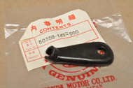 NOS Honda XL75 XL80 XL100 XR100 XR75 XR80 Clutch Cable Receiver Guide Stay Bracket 50356-149-000