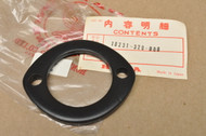 NOS Honda XL175 XL250 Exhaust Header Pipe Joint Flange 18231-329-000