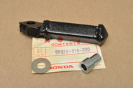 NOS Honda CB175 CB200 CB350 CB350F CB450 CB750 CL175 CL200 CL350 CL450 SL350 Right Foot Peg 50616-310-000