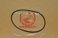 NOS Honda CB100 CB125 CL100 CL125 SL100 SL125 TL125 XL100 XL125 XL185 XL200 Stator Magneto Cover Gasket 91302-107-010
