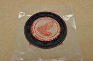 NOS Honda MT250 XL250 XL350 Rear Wheel Dust Oil Seal 91256-356-005