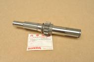 NOS Honda CA95 CB92 Transmission Main Shaft 23211-205-010