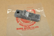 NOS Honda C70 CB125 S CT70 CT90 CT110 MT125 TLR200 XL125 XL250 XL70 XL75 Kick Stand Rubber 50548-324-760