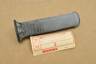 NOS Honda CA95 CA72 CA77 CA160 Right Handlebar Throttle Grip 53165-271-000