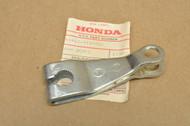 NOS Honda ATC90 ATC110 Rear Brake Panel Cam Arm Lever 43410-918-000