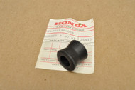 Nos Honda SL100 SL125 TL125 XL100 Rear Shock Top Rubber Joint A 52489-331-003