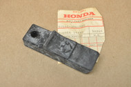 NOS Honda CB200 CB360 CB400 F CB750 CB900 C CB900F CB1000 CB1100 CBX Kick Stand Rubber 50548-356-700