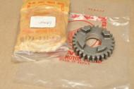 NOS Honda SL100 SL125 XL100 XL125 XL185 Transmission Counter Shaft 3rd Third Gear 23471-331-670