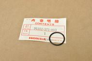 NOS Honda GL1000 GL1100 GL1200 Gold Wing Transmission Cover O-Ring 91312-371-003