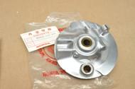 NOS Honda CB100 CB125 CL100 CL125 CL90 CT90 K1-K5 S90 SL90 Front Wheel Brake Panel 45010-102-000