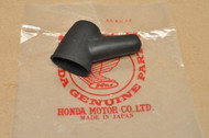 NOS Honda CB350F CB360 CB400 F CB450 CB500 CB550 CB750 CX500 GL1000 Master Cylinder Boot 45522-300-010