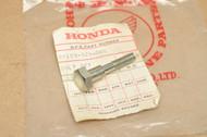 NOS Honda CJ360 XL250 Speedometer Tachometer Adjusting Bolt 90103-329-000