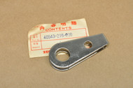 NOS Honda CB160 CB175 CB200 CL160 CL175 CL200 SL175 Drive Chain Adjuster 40543-216-000