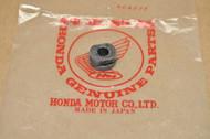 NOS Honda ATC250 CB400F CB750 CBX CT70 FL250 FL350 GL1000 TL125 TL250 TRX250 XL250 XL350 XR75 Mount Rubber 17245-107-010