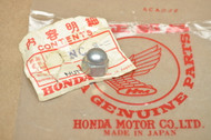 NOS Honda CA95 CB160 CB92 CL125 A CL160 CL175 CL90 CT200 CT90 S90 SS125 8 mm Cap Nut 94021-08000