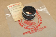NOS Honda CL90 S90 Air cleaner Filter to Carburetor Connecting Tube Boot 17253-028-010