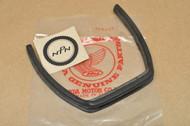 NOS Honda CA72 CA77 Front Fender Rubber Gasket Trim 61191-250-000