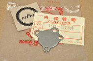 NOS Honda ATC70 C70 CL70 CT70 S65 SL70 XL70 Z50 Oil Pump Cover 15321-035-000