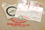 NOS Honda CB350 F CB750 GL1000 MR175 MT125 MT250 Side Cover Spring Guide 83704-333-000