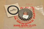 NOS Honda C200 CA200 CT200 Top Main Shaft Gear 24T 23471-030-000