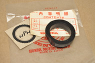 NOS Honda CB350 K0-K4 CL350 K0-K5 Air Cleaner Joint Tube 17213-286-000