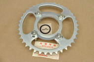 NOS Honda CL350 K0-K4 Rear Drive Sprocket Assembly 41200-348-000