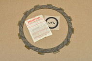 NOS Honda CB1100 CB750 F CB1000 CB900 F Clutch Friction Disc B 22202-425-000