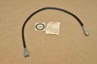 NOS Honda 1979-80 CB750 K CB750F Tachometer Cable 37260-425-000