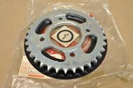 NOS Honda CB360 T CL360 Rear Chain Drive Sprocket 41200-369-010